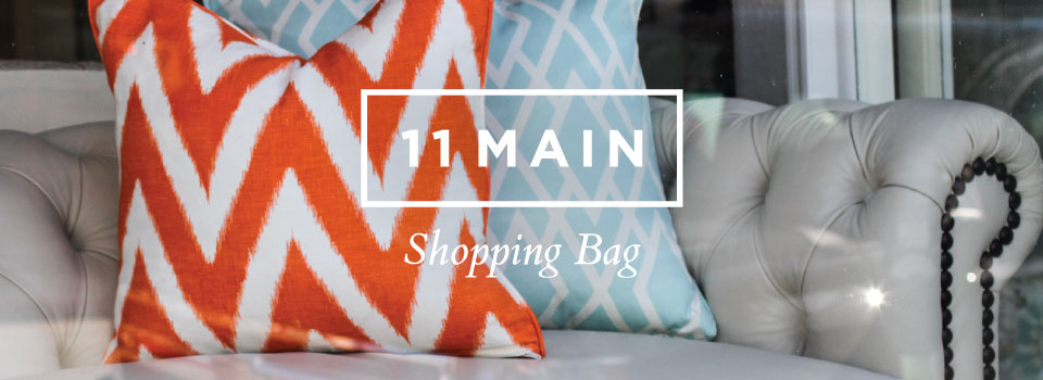 11 Main – Shopping Bag Redesign